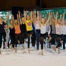 Die Moldau für Tänzer und Acht Celli