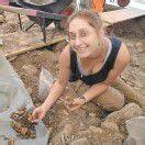Archäologische Notgrabung