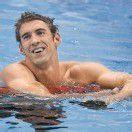 Phelps ist nun der Rekordmann