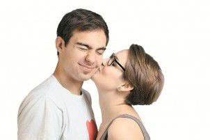 Tag des Kusses Dinge, die man wissen sollte /A9