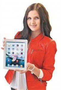 Tablet-Boom Das sind die besten Geräte /D7