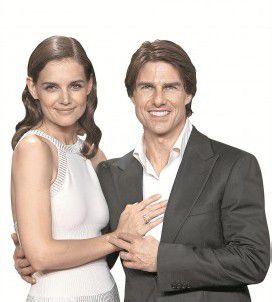 Katie Holmes darf nie wieder über Tom Cruise sprechen