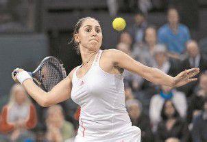 Paszek im Wimbledon-Viertelfinale von Asarenka gestoppt