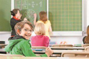 Schulschwänzer Erst Gespräche, dann Strafen /A6