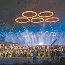 Die 30. Olympischen Sommerspiele sind eröffnet