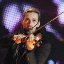 Geiger David Garrett erhält Musikpreis