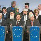 Brüssel ruft nach Dialog mit Religionsvertretern zu mehr Solidarität auf