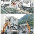 Lorüns: Zementwerk ist Fall fürs Geschichtsbuch