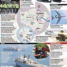 In London rückt das Militär aus
