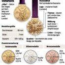 London-Medaillen zwischen Tradition und Moderne