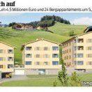 Hotelbau für Fontanella