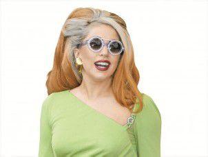 Lady Gaga auf allen Kanälen