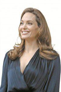 Jagger liebte Angelina Jolie