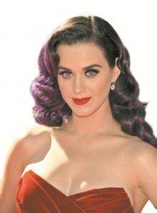 Katy Perry sieht ihre Scheidung als neue Chance