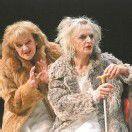Theater Kosmos mit Gastspiel in Wien