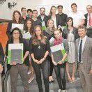 Beeindruckende Diplomarbeiten bei der Werbe Design Akademie
