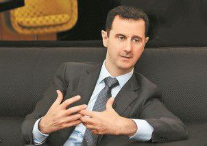 Assad lässt Gegner foltern