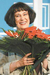 Bachmann-Preis ging heuer an Olga Martynova /D3