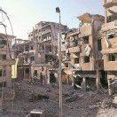 Obama warnt Assad vor Chemiewaffen-Einsatz