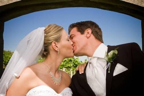 """Der Sommer ist da und somit auch die Hochzeitsaison. Die VN suchen ab sofort nach der """"Hochzeit der Woche""""."""
