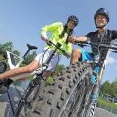 Eurobike zeigt 300 Rad-Neuheiten – 40.000 Besucher erwartet