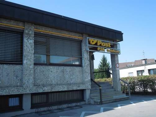 Ab Oktober wird der Postbetrieb im Rheindorf durch die Arbeitsinitiative Integra weitergeführt. Foto: cth