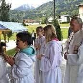 Neuer Pfarrer für Vandans und Gantschier