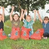 Gratis VN-Schulsäckle für Vorarlbergs Erstklässler