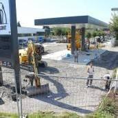 Hohenems widerspricht Tankstellen-Betreibern