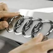Audi auf der Erfolgswelle