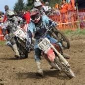 Die Motocrosser rocken Möggers