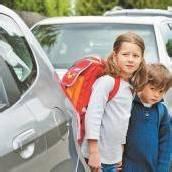 24 Kinder 2011 auf Schulweg verunfallt