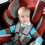 Hitze im Auto als große Gefahr für Kleinkinder