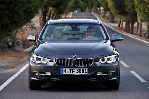 BMW-Modelle sind weltweit sehr gefragt. Foto: werk