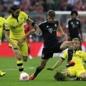 FC Bayern besiegt seinen Dortmund-Fluch und gewinnt den Supercup
