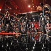 Eurobike zeigt neueste Rad-Trends