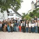 Rankweil: Feier für fünfzig neue Jungbürger