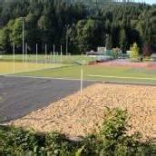 Göfis: Ausbau von Sportplatz abgeschlossen