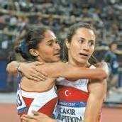 Doppelsieg für Türkei-Damen