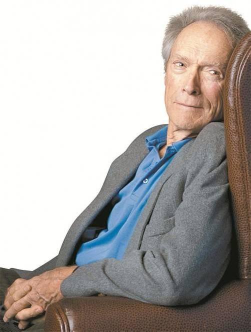 Clint Eastwood (82) ist bekennender Republikaner. Foto: DAPD