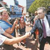 Zombie verkündet Kandidatur zur US-Präsidentenwahl