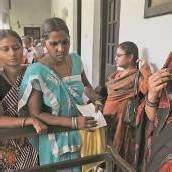 Indien kämpft mit Arbeitslosigkeit