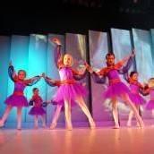Tanzworkshops für Kinder und Erwachsene
