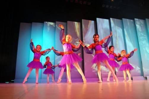 Dance Hall lädt zu Tanzworkshops ein. Foto: M. Zündel