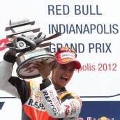 Spanier Pedrosa gewinnt MotoGP in Indianapolis