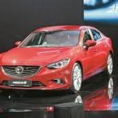 Mazda weckt mit Limousine Emotionen