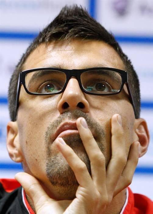 Das Gesicht des Rebellen: Wieder einmal sorgt Paul Scharner für einen Eklat im österreichischen Nationalteam. Foto: gepa