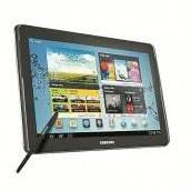 Samsung heizt dem iPad ein