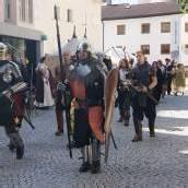 Eine Reise zurück ins Mittelalter