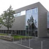 Top-Schule vor Fertigstellung